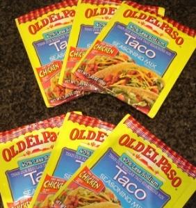 taco mix