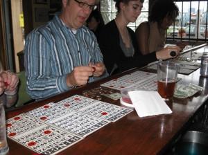 bartop bingo