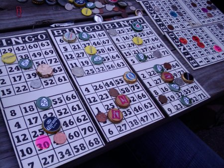 outdoorbingo